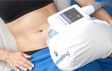 COOLSCULPTING: novidade no combate à gordura localizada já disponível na Clínica