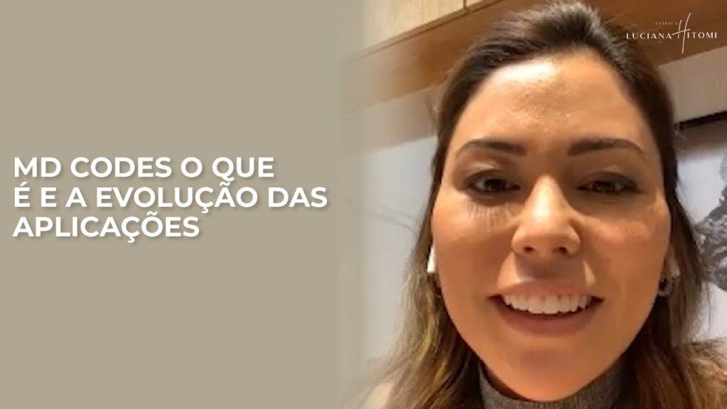Conheça o MD Codes, uma técnica de preenchimento facial desenvolvida por um médico brasileiro.
