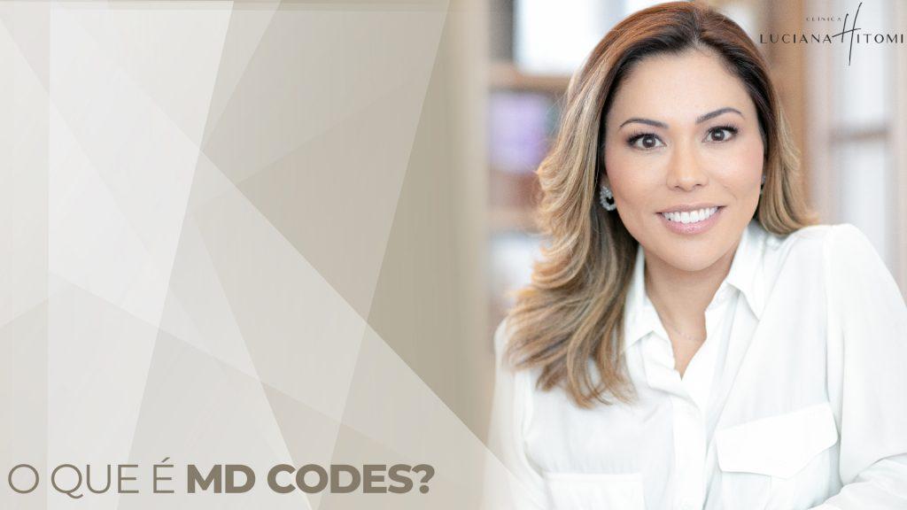 Você conhece o MD Codes?