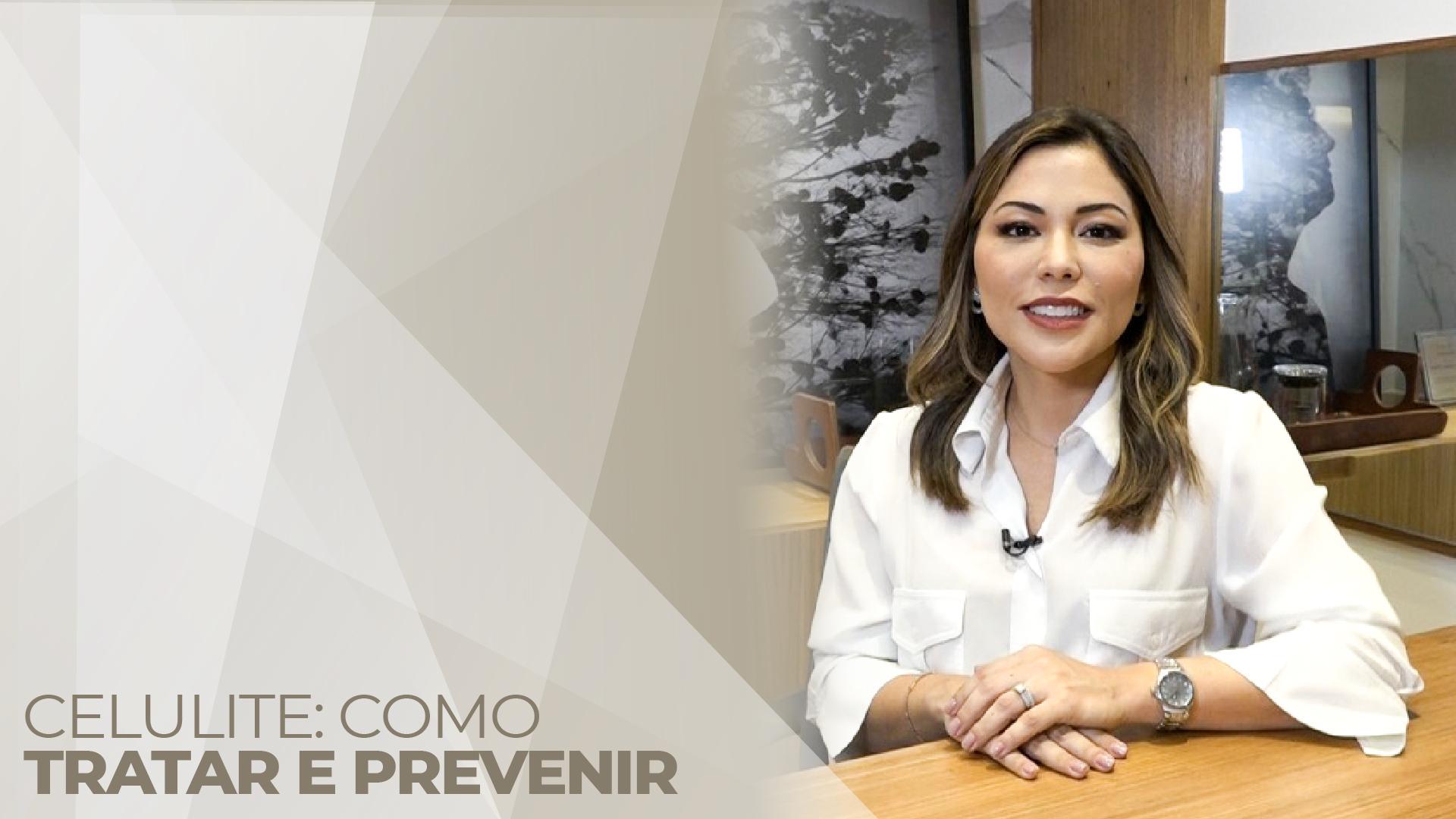 Read more about the article Celulite tem tratamento?