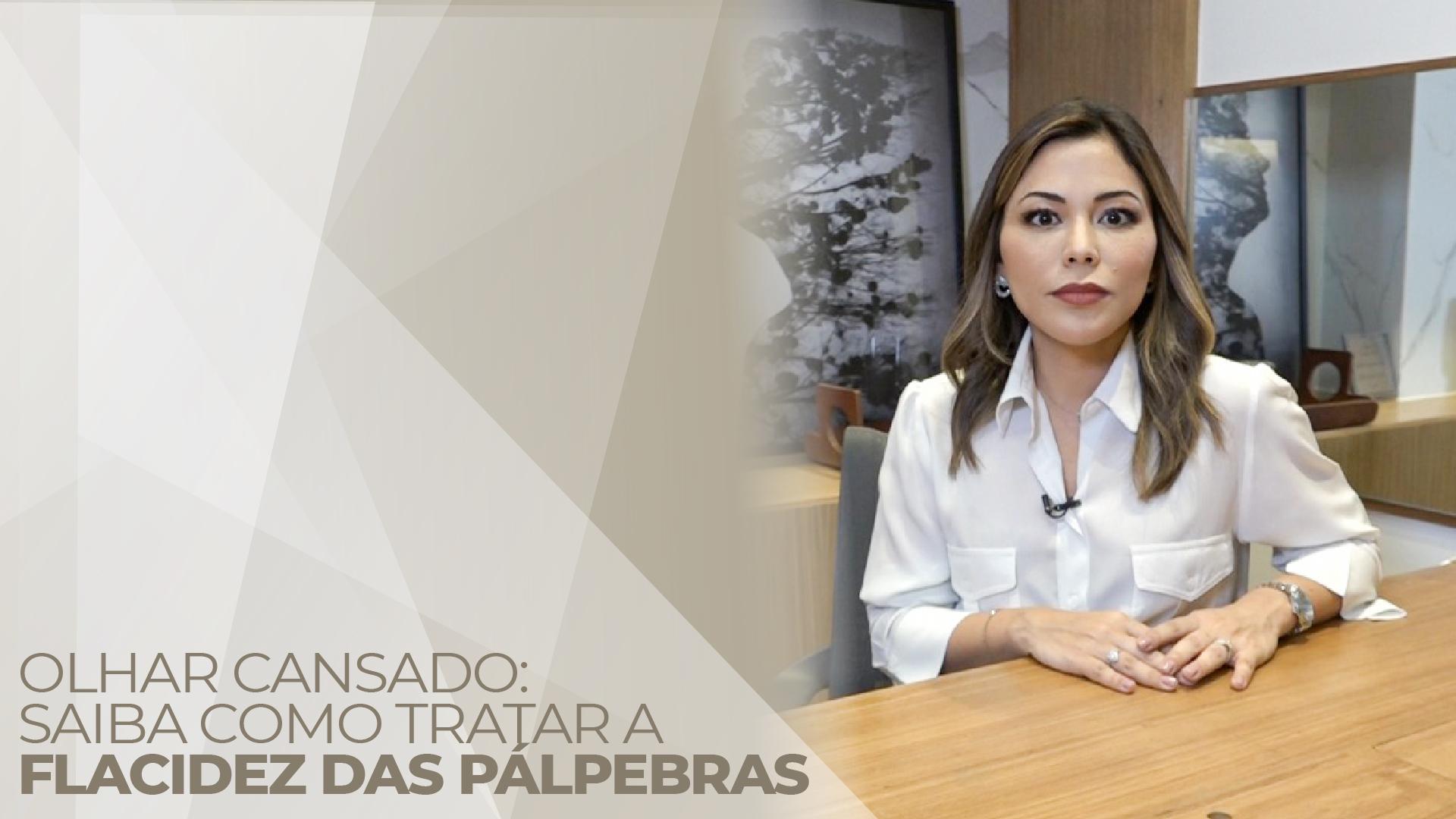 Read more about the article Pálpebras: como tratar a flacidez?
