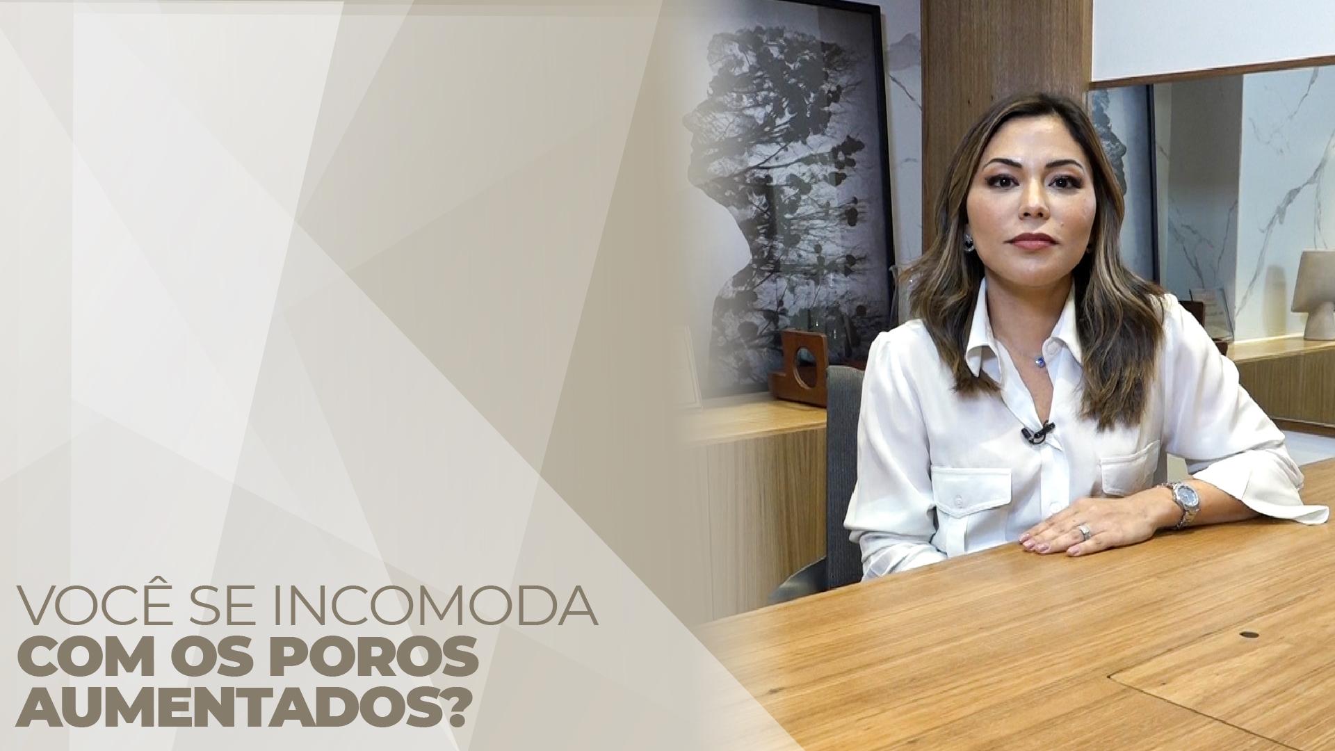 Read more about the article Poros abertos têm solução?