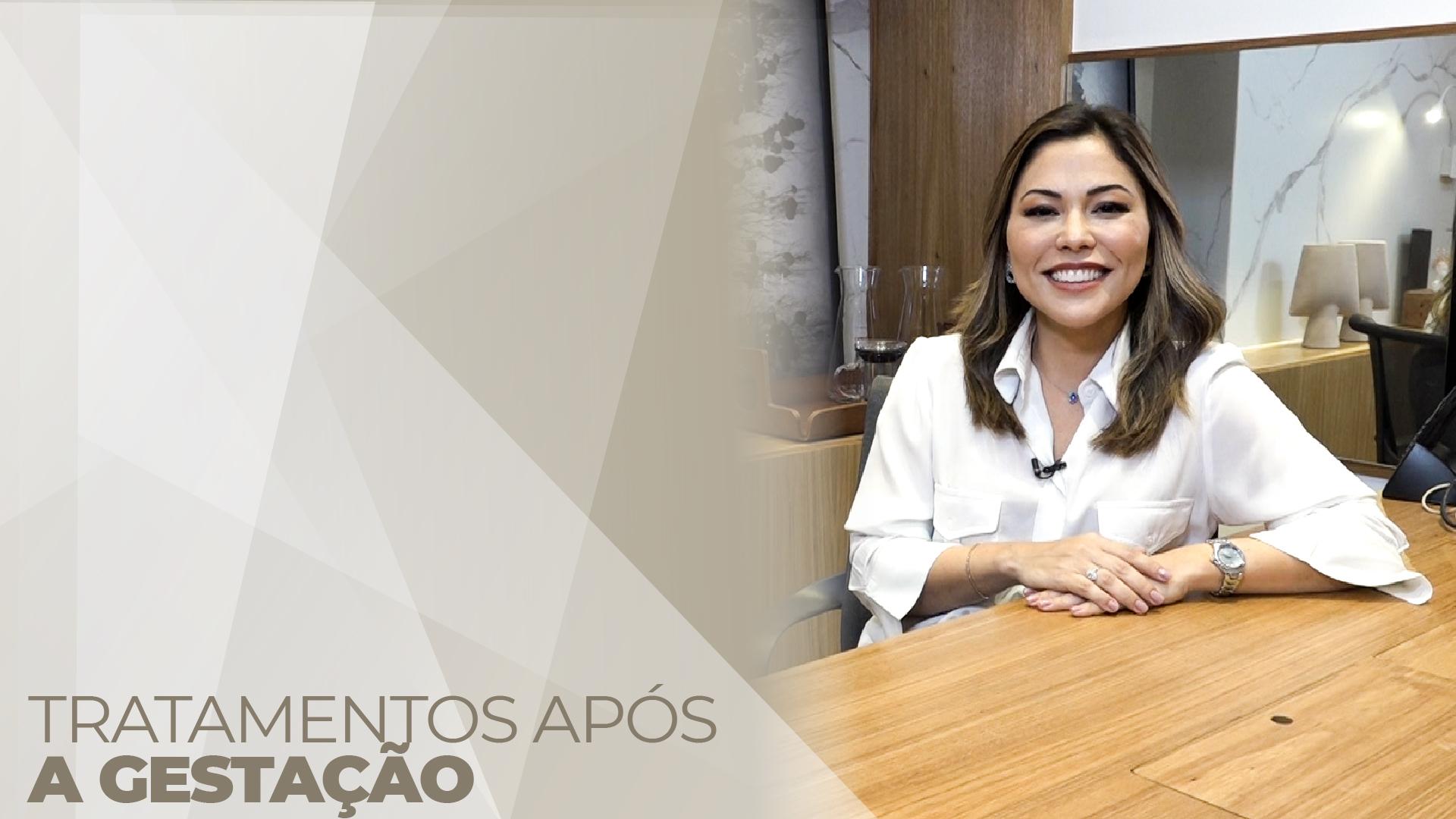 Read more about the article Tratamentos corporais pós-parto