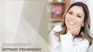 O rejuvenescimento íntimo feminino ainda é um tabu, mas diversos tratamentos podem melhorar e muito a qualidade de vida das mulheres.